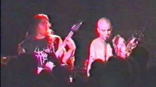 [METAL VIDEO COLLECTION]  ANGELCORPSE - Weaton, MD 31.3.2000