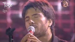 Tose Proeski - Life - (LIVE) - (2006)