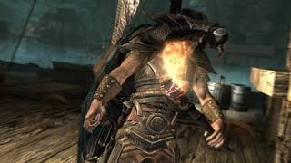 The Elder Scrolls 5: Skyrim Special Edition - #44 Мерсер и Карлия