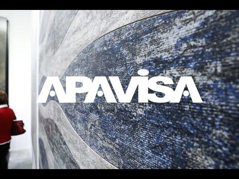 APAVISA : Apavisa Новинки Cevisama 2017