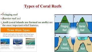 UGC-NET Exam--Coral Reef-Rajani Classes
