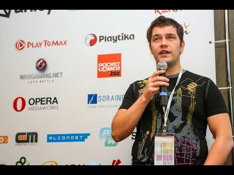Nival: Правильный момент для перестроения процесса разработки (DevGAMM Minsk 2014)