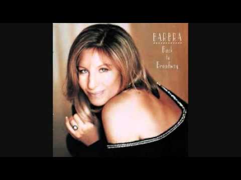 Some Enchanted Evening Lyrics – Barbra Streisand