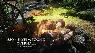 Skyrim Sound Overhaul - Skyrim Mod Library