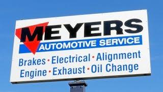 Meyers Automotive Service