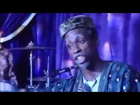 WOLI AGBA AND ALFA SULE COMEDY   Nigerian Entertainment   YouTube