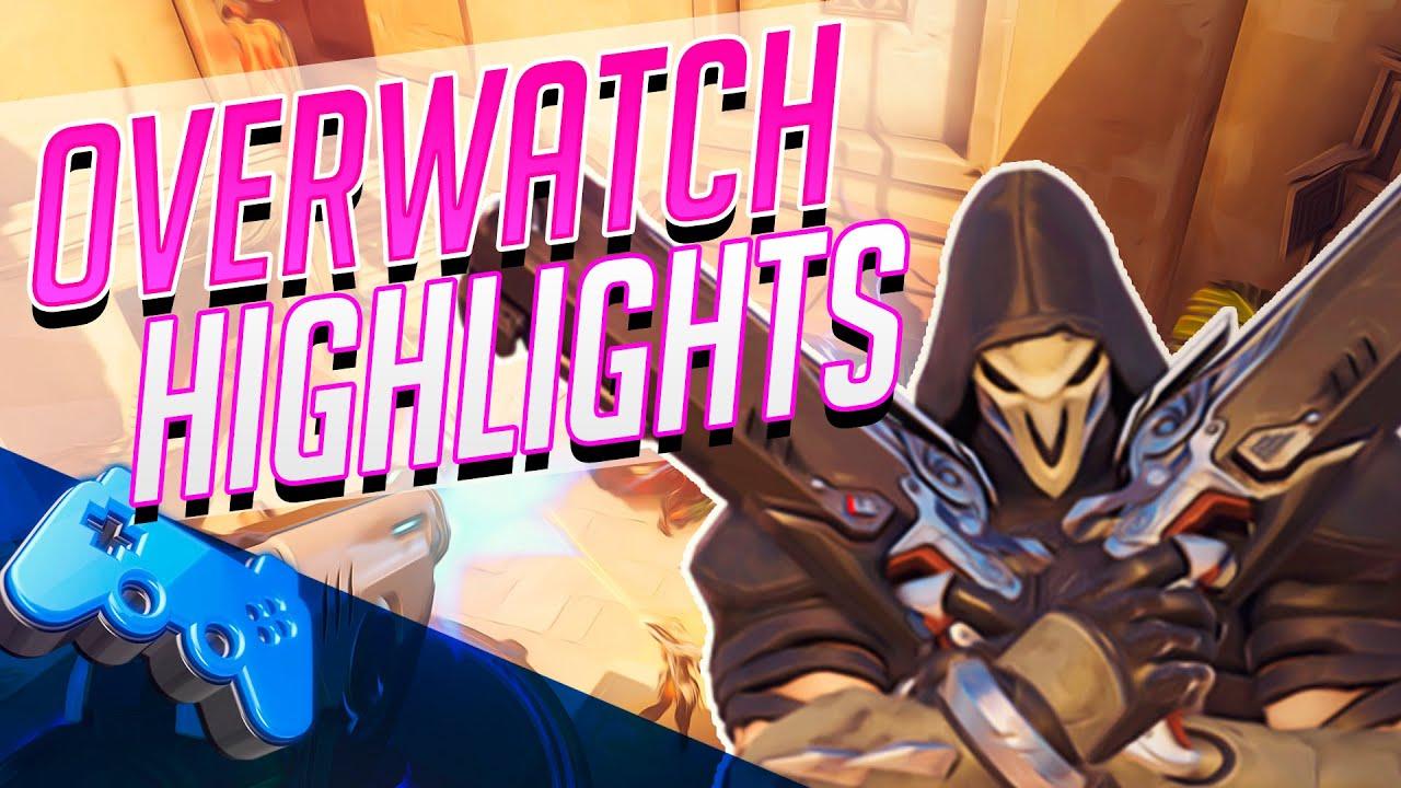 Ya tenemos ganador de nuestra PS4 exclusiva especial Overwatch