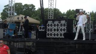 Cheap Trick - Lookin' Out For Number One (Live at Rock USA 2011)