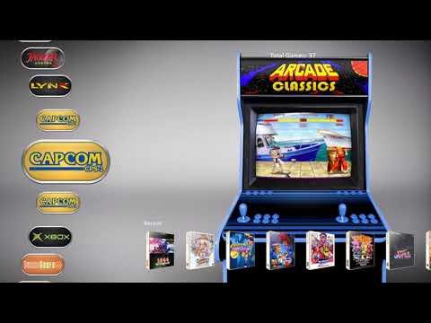 Dedicated Emulation PC - Frontend Tour - LaunchBox (Big Box