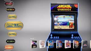 128gb Arcade & Console Raspberry Pi 3b & 3b+ Ultimate