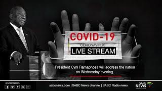 For more news, visit sabcnews.com and also #SABCNews, #Coronavirus, #COVID19 on Social Media.