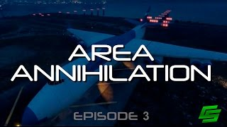 Cryptic Stunting Area Annihilation - Los Santos Airport - Episode 3