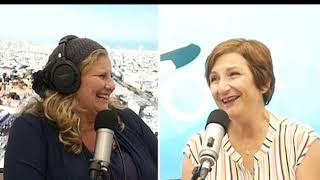 alyastory#394 - Caroline Ehrlich, la vie au kibboutz
