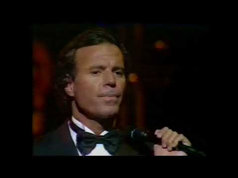 Love Is On Our Side Again - Julio Iglesias  at The Royal Performance UK 1989