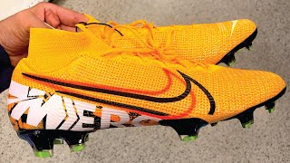ROSS SHOCKED ME WITH THESE $27 RARE CLEATS!