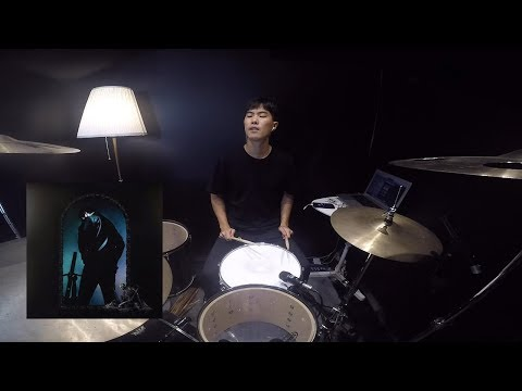 Post Malone - Take What You Want feat. Travis Scott & Ozzy Osbourne Drum cover | Han Seungchan
