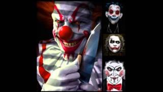 Беспощадный  клоун