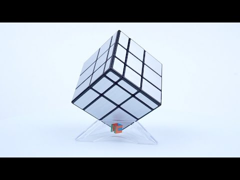 QiYi Mirror Cube Review | thecubicle.us