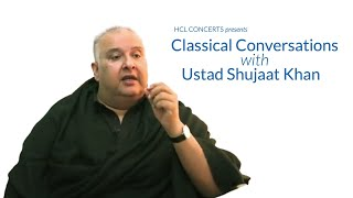 HCL Concerts presents Classical Conversations with Ustad
