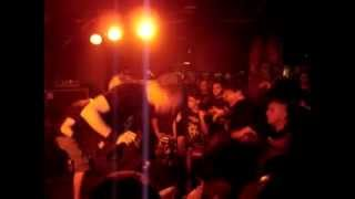 Aborted - Gestated Rabidity(live in Athens, 2008)