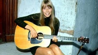 The Circle Game Joni Mitchell Video