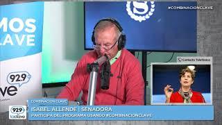 Editorial Fernando Paulsen En #CombinacionClave Jueves 15 Marzo