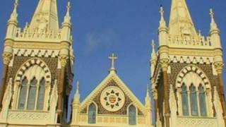 Mount Mary Church, Mumbai