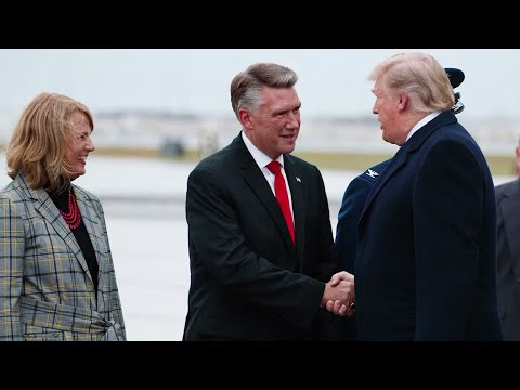 Voters in North Carolina's ninth congressional district will head back to the polls after results of controversy-ridden election thrown out. (Mar. 1)