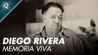 El Día Que Murió Diego Rivera