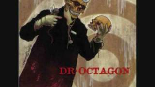 Doctor Octagon - Bear Witness