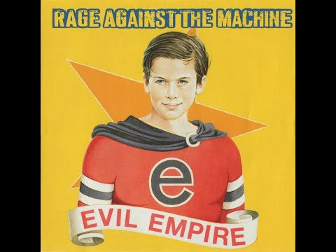 People of the Sun - Rage Against the Machine - Instrumental