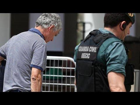 Βιγιάρ: Παραιτήθηκε από αντιπρόεδρος της UEFA