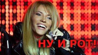Ну и рот! Клип Юлии Самойловой на Евровидение 2018 возмутил россиян