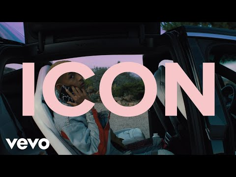 Jaden Smith – Icon