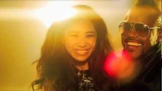 apl de ap and Jessica Sanchez   Jump In Official Music Video