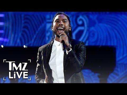 Miguel Surprises A Fan! | TMZ Live