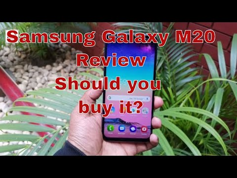 Samsung Galaxy M20 review: Should you buy it?
