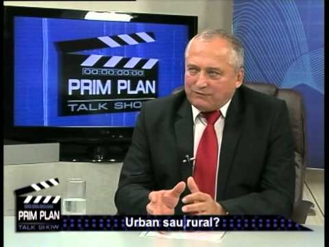 Emisiunea Prim Plan – Gheorghe Stoica – 20 octombrie 2014