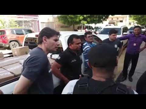 Polícia apreende uma tonelada de cocaína, duas aeronaves e prende 7 pessoas em Teresina