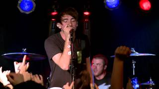All Time Low - For Baltimore (Live From The World Triptacular)