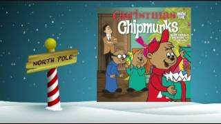 Chipmunks - Frosty The Snowman