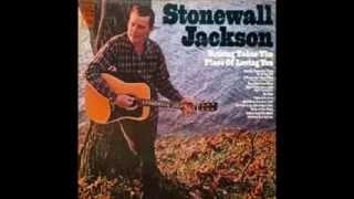 Stonewall Jackson  - How Many Lies Can I Tell