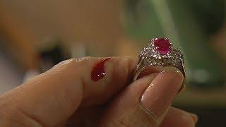 《毛骨悚然撞鬼经》觊觎别人家老公和珠宝的人,往往是没有好下场的!