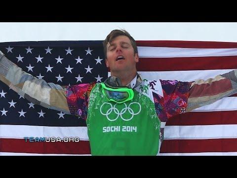 Bronze Medalist Alex Deibold | Team USA In Sochi