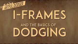 The Artful Dodger - iFrames and the Basics of Dodging