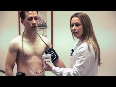 Crise hipertensiva com danos