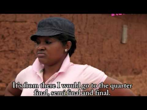 Muyiwa Ademola Demands Sex From Mercy Aigbe - Yoruba Movie