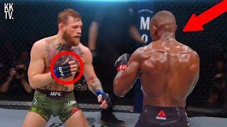 Why Conor McGregor DESTROYS & BEATS Kamaru Usman 🇮🇪🥊🇳🇬 | UFC Full Fight Breakdown Prediction