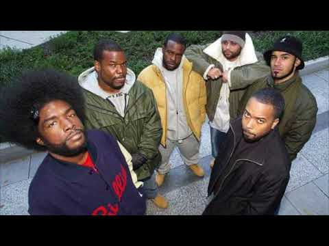 Roots Founder Malik B DEAD