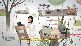 Sesenta y ocho voces - El origen de los aluxes. Lacandón, Chiapas